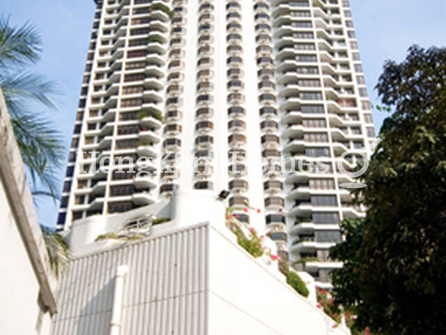 South Bay Tower properties, apartments for Rent
