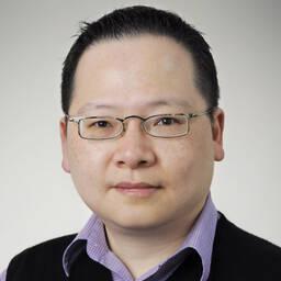 Thierry Keung
