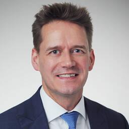 Antony Daly