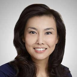 Mary Kwan