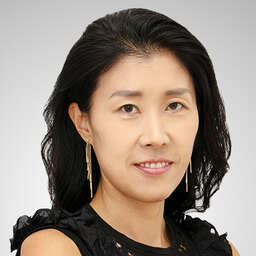 Katia Hwang