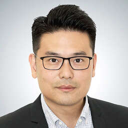 Terence Woo