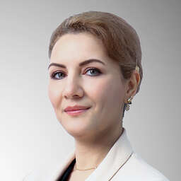 Maryam Abdz