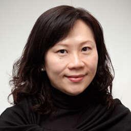 Shirley Yiu